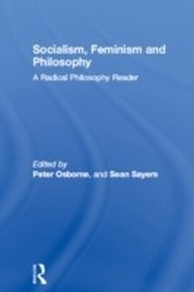 Socialism, Feminism and Philosophy