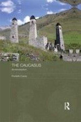Caucasus - An Introduction
