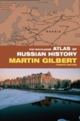 Routledge Atlas of Russian History