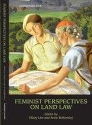 Feminist Perspectives on Land Law
