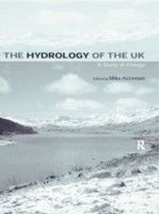 Hydrology of the UK