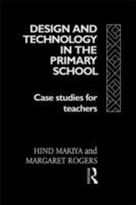 Design and Technology in the Primary School