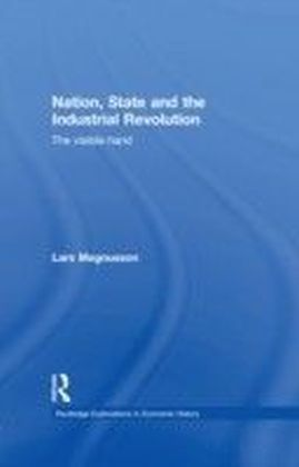 Nation, State and the Industrial Revolution