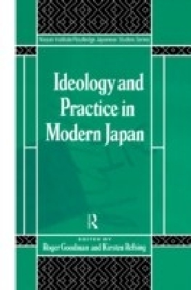 Ideology and Practice in Modern Japan