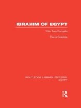 Ibrahim of Egypt