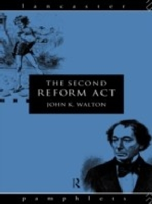 Second Reform Act