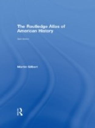 Routledge Atlas of American History