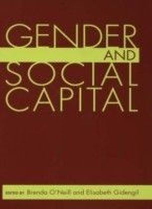 Gender and Social Capital