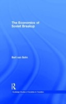 Economics of Soviet Breakup