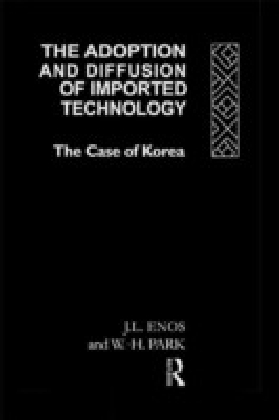 Adoption and Diffusion of Imported Technology
