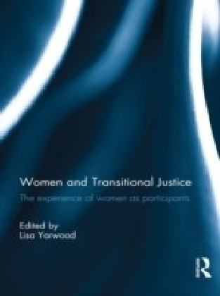Women and Transitional Justice