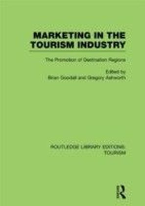 Marketing in the Tourism Industry