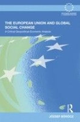 European Union and Global Social Change