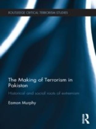 Making of Terrorism in Pakistan