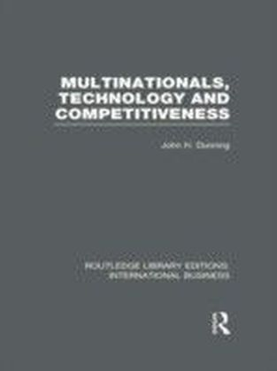 Multinationals, Technology & Competitiveness