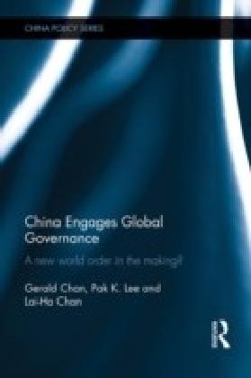 China Engages Global Governance