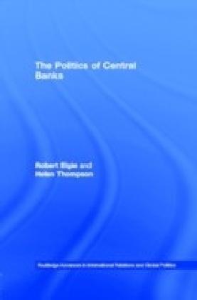 Politics of Central Banks