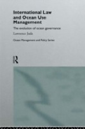 International Law and Ocean Management