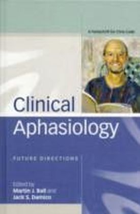 Clinical Aphasiology