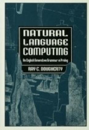 Natural Language Computing