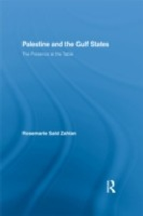 Palestine and the Gulf States