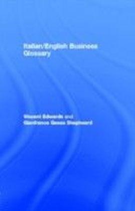Italian/English Business Glossary