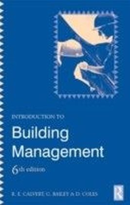 Introduction to Building Management