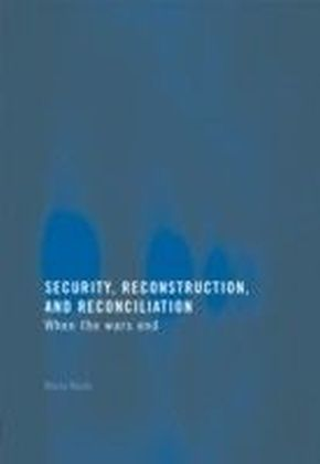 Security, Reconstruction and Reconciliation
