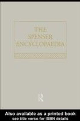 Spenser Encyclopaedia