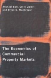 Economics of Commercial Property Markets