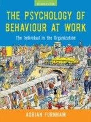 Psychology of Behaviour at Work, Second Edition