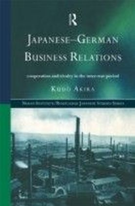 Japanese-German Business Relations