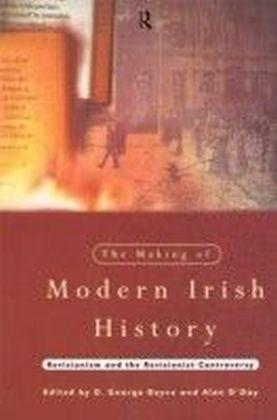 Making of Modern Irish History