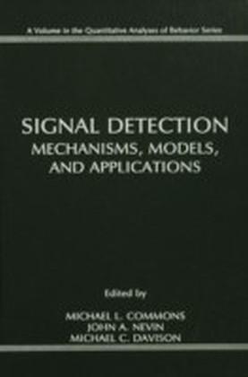 Signal Detection