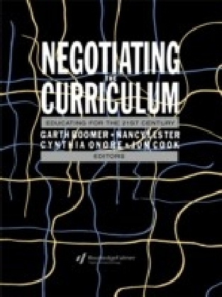 Negotiating The Curriculum
