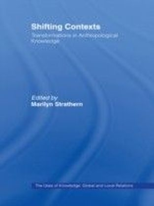 Shifting Contexts