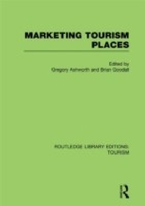 Marketing Tourism Places