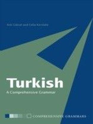 Turkish: A Comprehensive Grammar