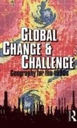 Global Change and Challenge