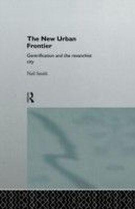 New Urban Frontier