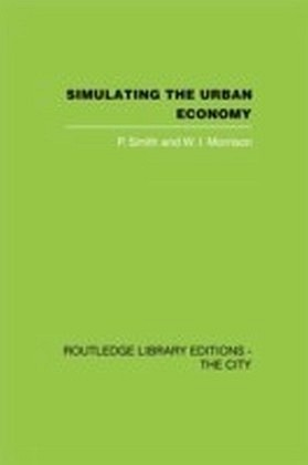 Simulating the Urban Economy