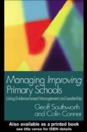 Managing Improving Primary Schools