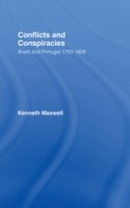 Conflicts and Conspiracies
