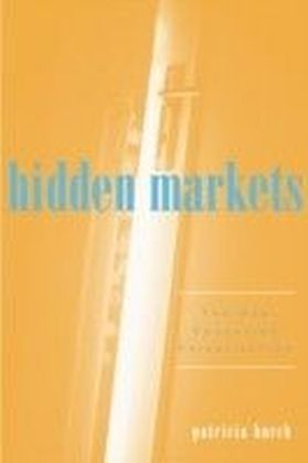 Hidden Markets
