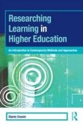 Strategies for Researching Learning in Higher Education