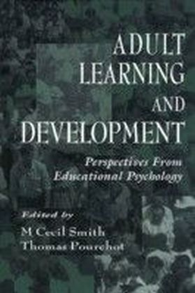 Adult Learning and Development