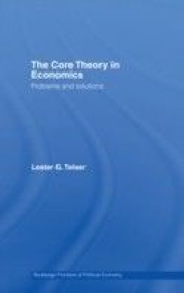 Core Theory in Economics