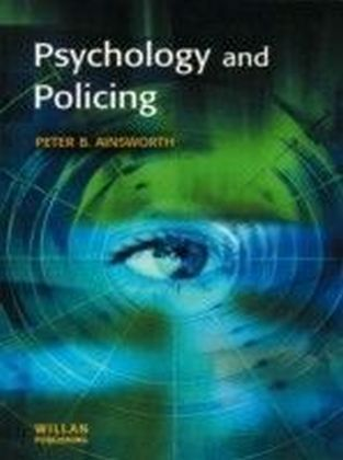 Psychology Policing