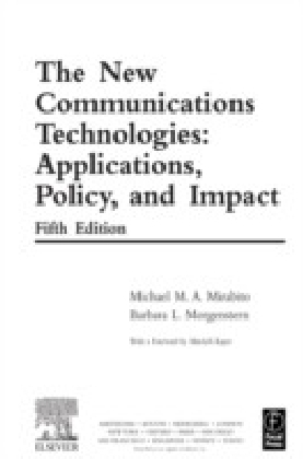 New Communications Technologies