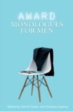 Award Monologues for Men